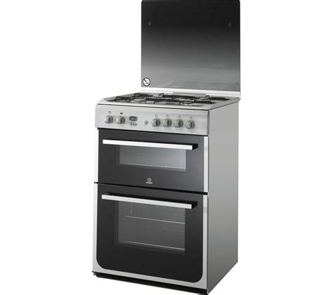 Oven Gas 60 X 40 buy indesit dd60c2g2 x 60 cm gas cooker silver free