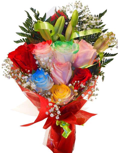 imagenes variadas de rosas enviar ramo de rosas a domicilio variadas