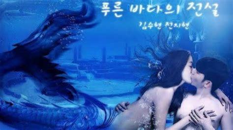 film korea mermaid upcoming korean drama the legend of the blue sea november