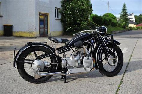 Bmw 125 Motorrad Oldtimer by Bmw R11 Oldtimer Wertanlage In Berlin Oldtimer