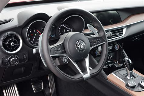 2017 alfa romeo stelvio cars exclusive and photos