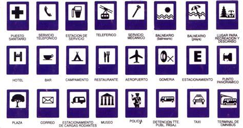 imagenes señales informativas de transito educacionvial se 241 ales de transito informativas