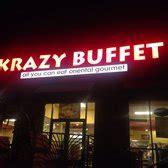 krazy buffet 110 photos asian fusion westside las
