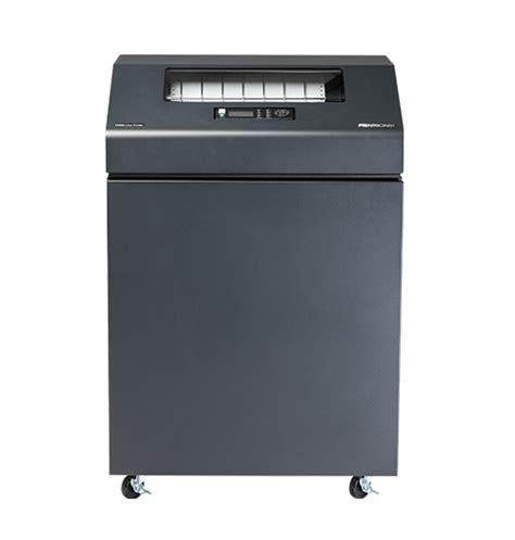Printronix Line Matrix Printer P8205 Cabinet mod 232 le 224 coffret ferm 233 p8000 printronix emea