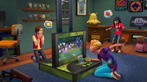 the sims 4 console sims 4 console review letterlijke transitie pc naar