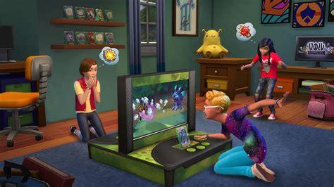 the sims 4 console sims 4 console review letterlijke transitie pc naar