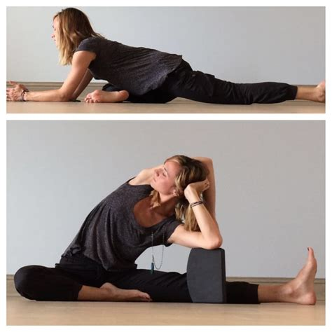 Yin Detox Poses by 163 Best Yin Images On