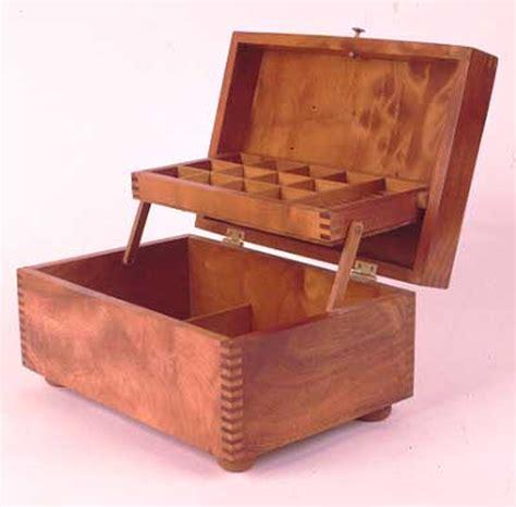 diy jewelry box plans jeff greef woodworkings