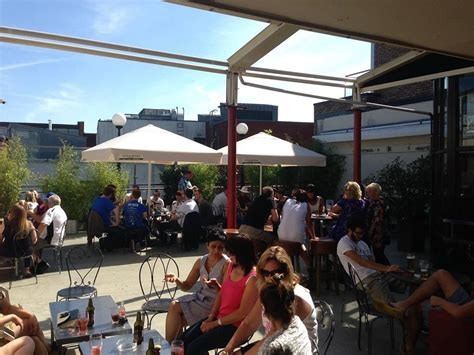 top bars in dublin 10 great rooftop beer gardens in dublin publin