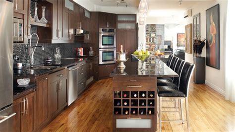 comptoir de cuisine c駻amique la maison du designer harold m 233 nard chez soi