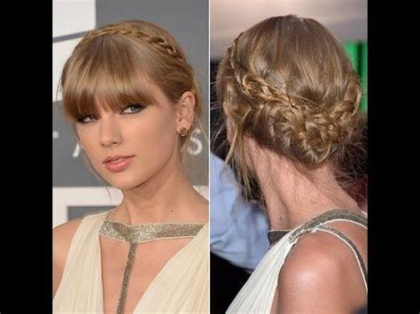 taylor swift prom hairstyles tutorial 8 hair tutorials to get your look prom perfect updo