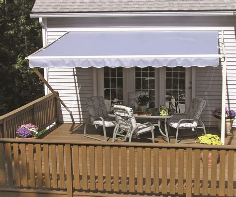 Best Retractable Awnings - best solutions of sunsetter motorized retractable awnings