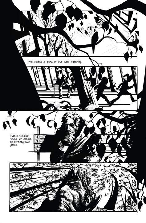 The Beginning Graphic Novel Ebooke Book r e m graphic novel 3 pages