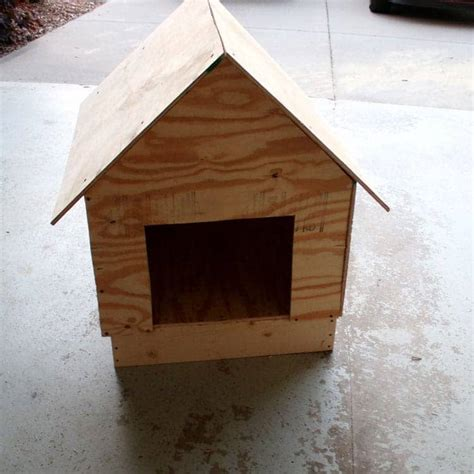 how to build a dog house out of pallets how to build a dog house adding shingles to a dog house