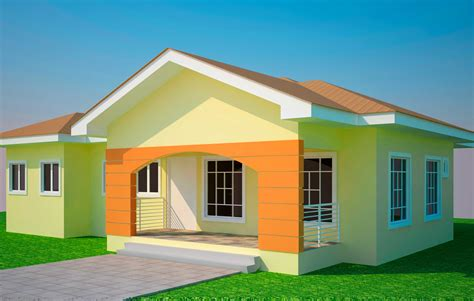 simple three bedroom house architectural designs simple three bedroom house plans in kenya home
