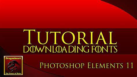 tutorial photoshop elements 11 photoshop elements 11 tutorial how to download use