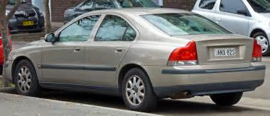 2004 Volvo S60 Specs 2004 Volvo S60 Pictures Information And Specs Auto