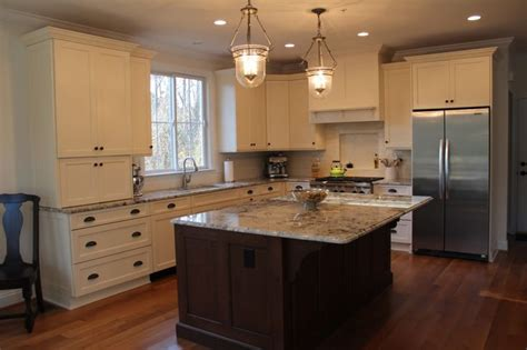 L Shaped Kitchen Island Ideas Pin By Beth Drazek Pine On Home
