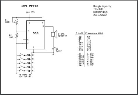 555 timer sequencer wiring diagrams repair wiring scheme