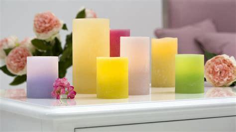 candele design candele quadrate affascinanti giochi di luce dalani e