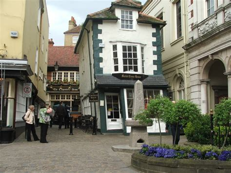 house of windsor crooked house of windsor 169 michael preston geograph britain and ireland