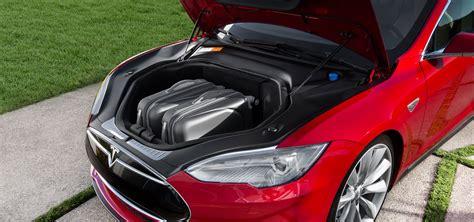Tesla Motors Schweiz Model S Tesla Motors Schweiz
