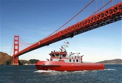 fire boat construction rfp issued for construction of new sffd fire boat fire
