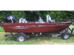lund boats indiana 2012 lund 1625 rebel xl powerboat for sale in indiana