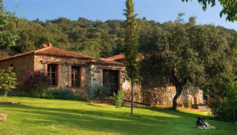 Cottages Spain by Beautiful Cottage For A Family Holidays In