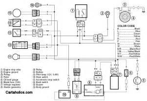 yamaha g1 gas golf cart wiring diagram – the wiring diagram, Wiring diagram