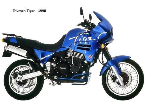 triumph motosiklet tarihi ve motosiklet modelleri
