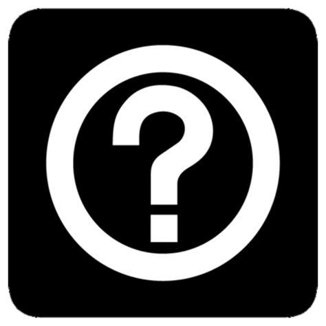 Symbol Sign Quiz Questions