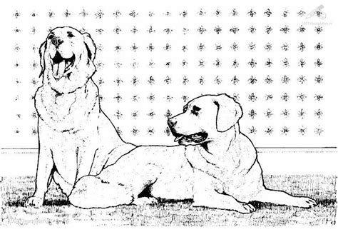 free coloring pages of r dogs