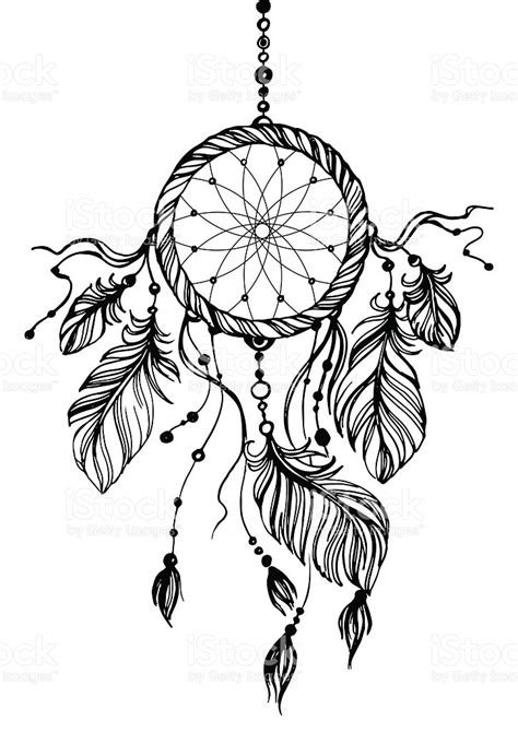 dream catcher traditional native american indian symbol