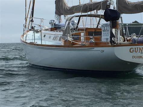 bermuda boat dealers 1967 hinckley bermuda 40 mk ii sail new and used boats for