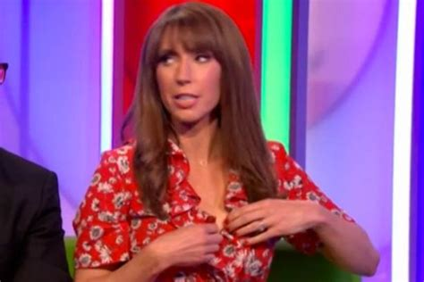 Tv Presenter Wardrobe by The One Show Viewers Call For Angela Scanlon To Replace