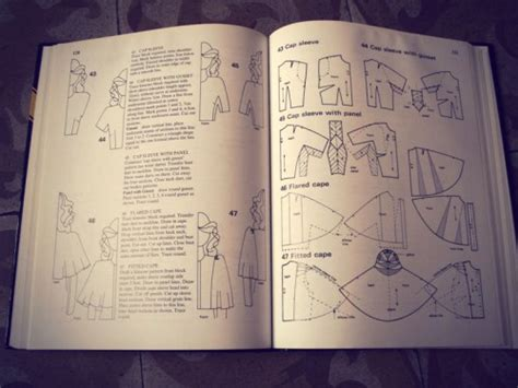 fashion pattern cutting line shape and volume books metric pattern cutting colette blog