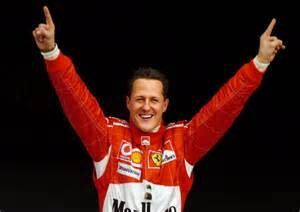 what happened to michael schumacher news updates the