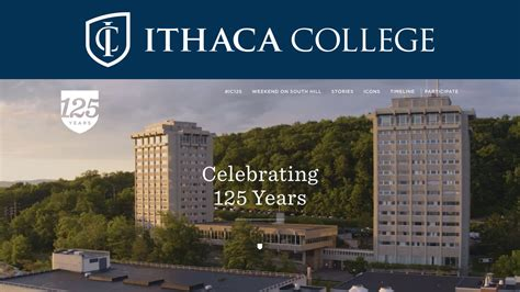 Fourkitchens by Ithaca College Celebrates 125 Years Four Kitchens