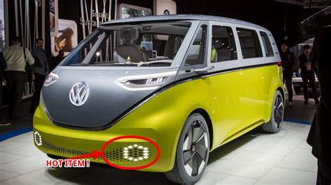 volkswagen buzz price news low price 2018 volkswagen i d buzz concept youtube
