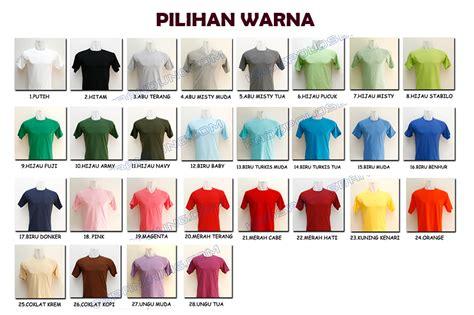 Size M Grosir Kaos Polos Cotton Combed 3 Kode Tr5942 1 jual size m kaos polos o neck murah kualitas bagus