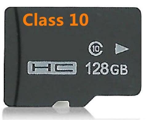 Micro Sd Card 128gb Class 10 128gb micro sd tf memory card class 10 c10 sd adapter 128 gb class 10 tf memory cards with free