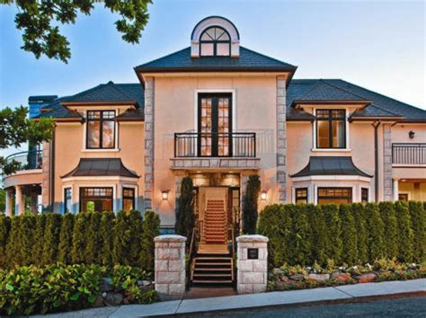 home plans seattle estate of the day 4 4 million queen anne mansion in