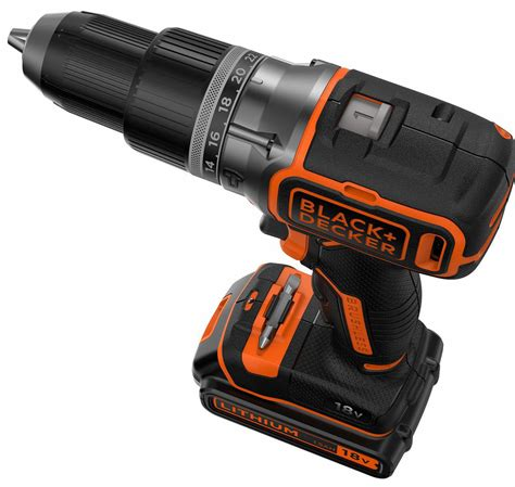 dfreiniger black und decker black and decker bl188kb aku př 237 klepov 225 vrtačka rucni