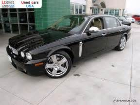 2009 Jaguar Vanden Plas For Sale Document Moved
