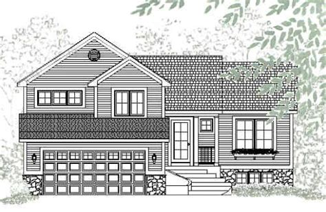 tri level home plans tri level home designs 171 unique house plans