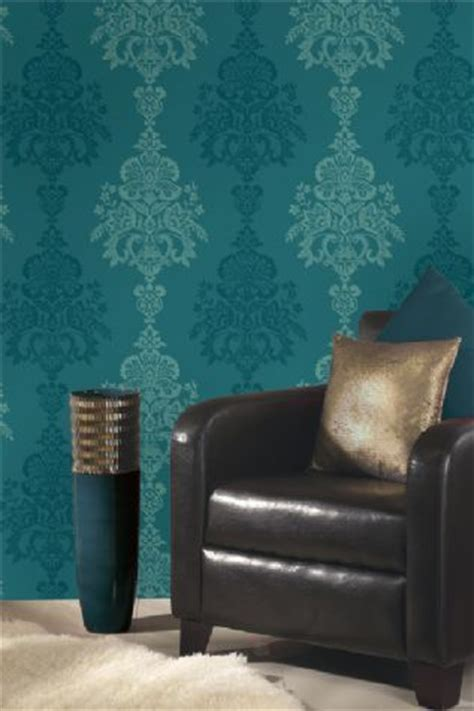 teal wallpaper for living room 1000 ideas about teal wallpaper on turquoise headboard teal and damask wallpaper
