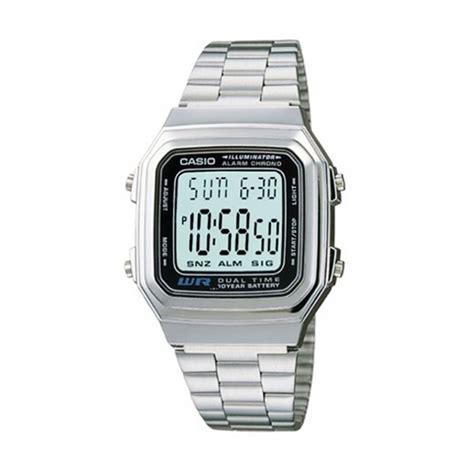 Jam Tangan Pria Wanita Casio Original W 800hg 9a Lw 200 4a jual casio jam tangan pria wanita original unisex