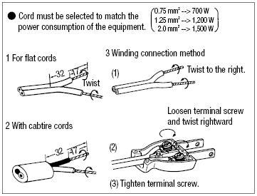 100 wiring diagram extension cord australia