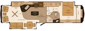 luxury rv floor plans lifestyle luxury rv introduces 2013 full wall slide fifth